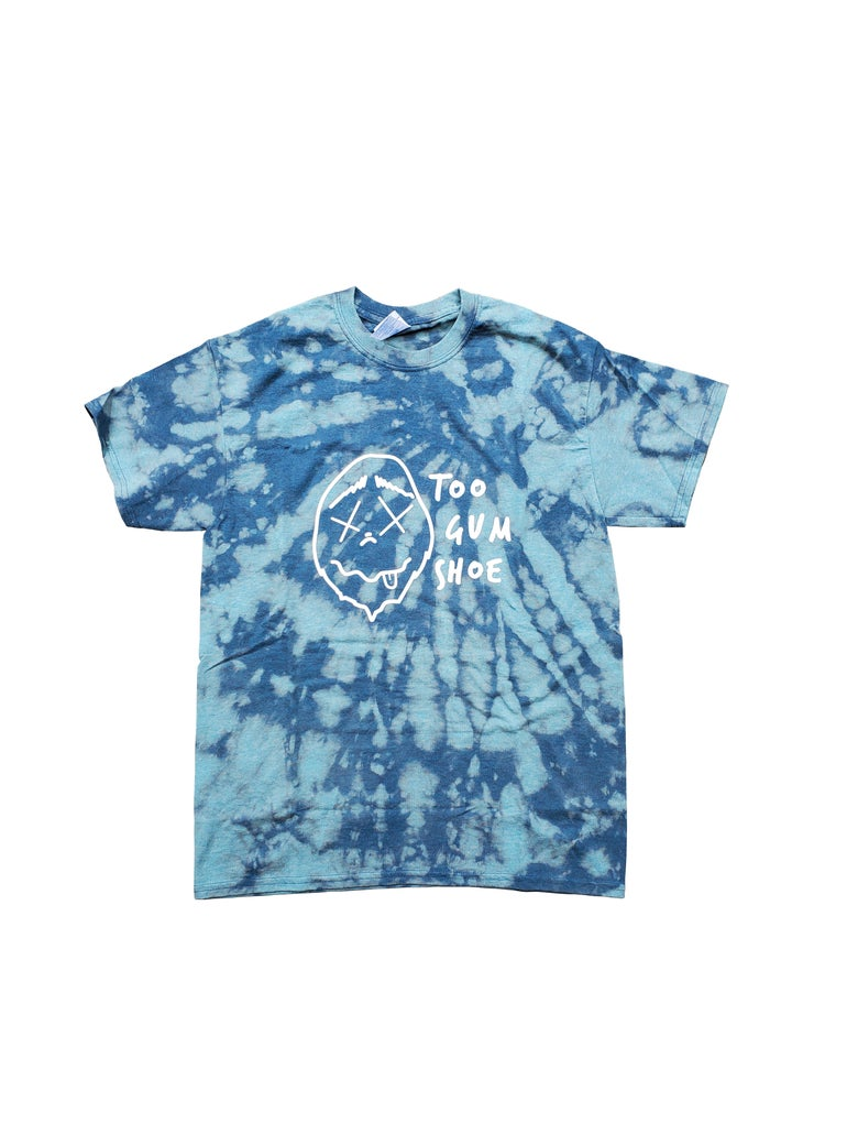 Image of **YARD SALE** Reverse Dyed Tee