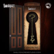 Image of Locke & Key: Enigma Key!