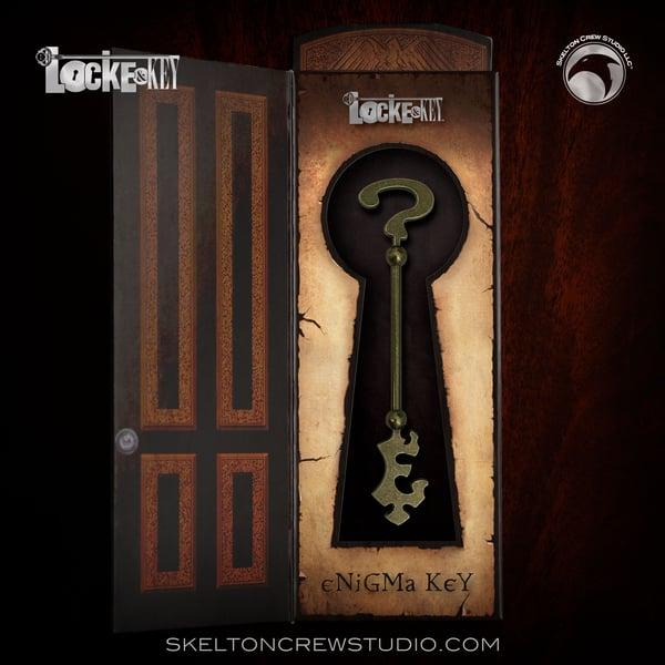 Image of Locke & Key: Enigma Key!
