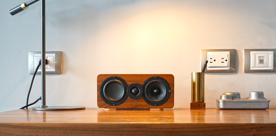 Image of Min680 portable bluetooth speaker