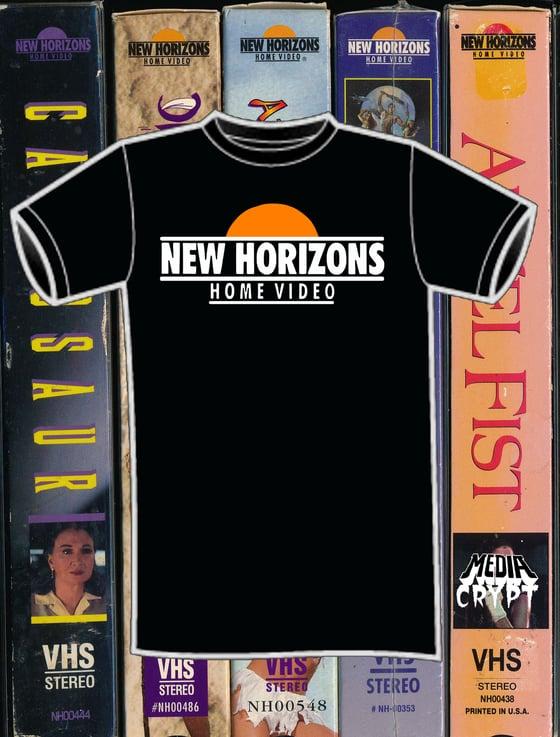 Image of New Horizons