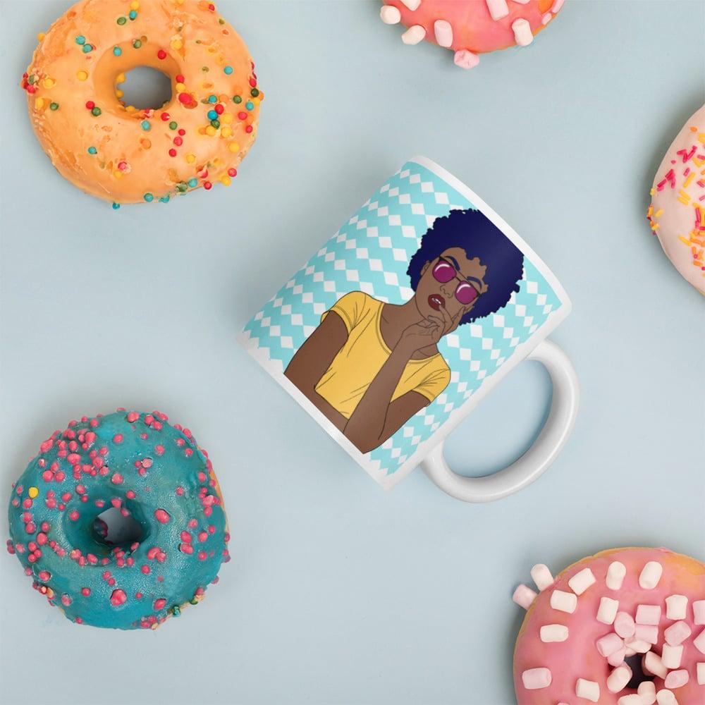 Coffee Mug - Allure