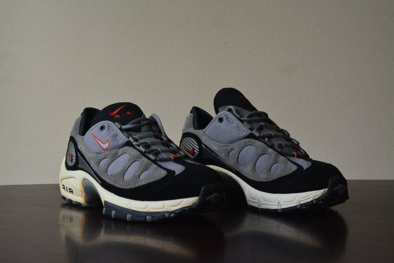 Image of Nike Air Sunder Canvas