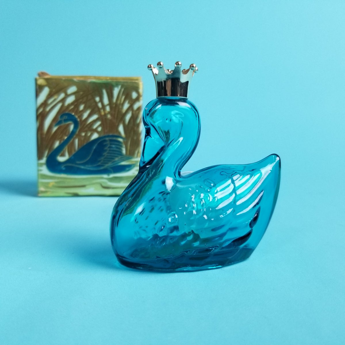 Image of Royal Swan