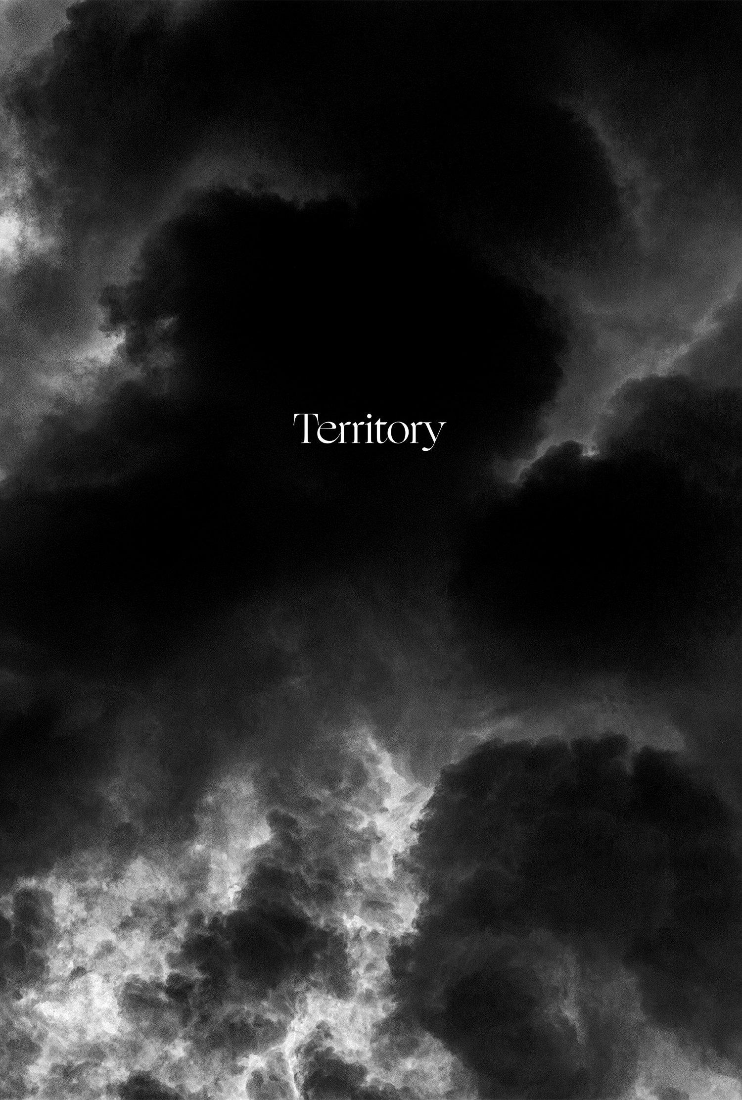 TERRITORY - Rafael Yaghobzadeh