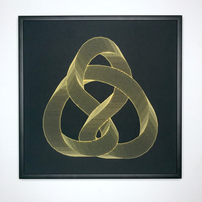 Image of Knot Gold