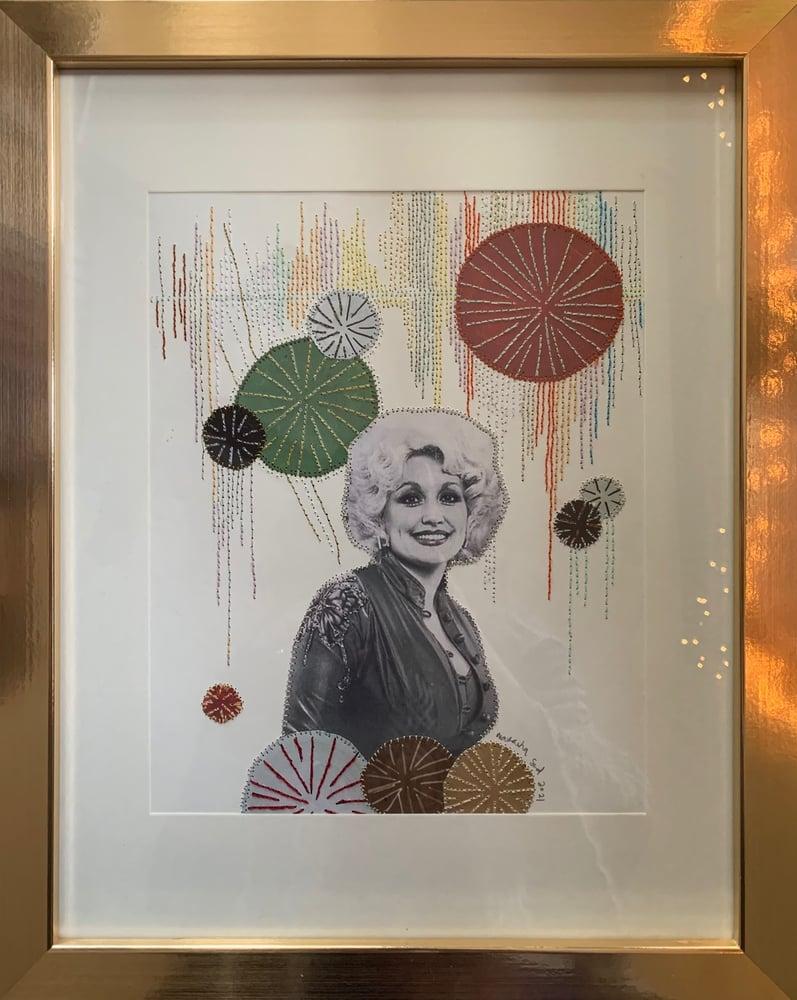 Image of Dolly #1 Original