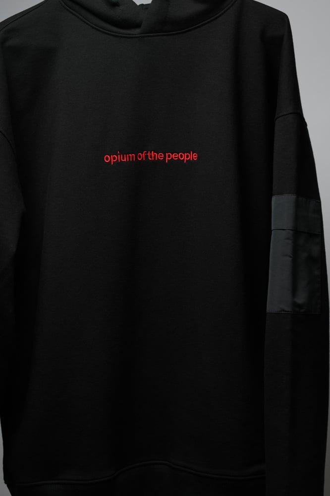 Image of OPIUM OF THE PEOPLE SWEATSHIRT 2021