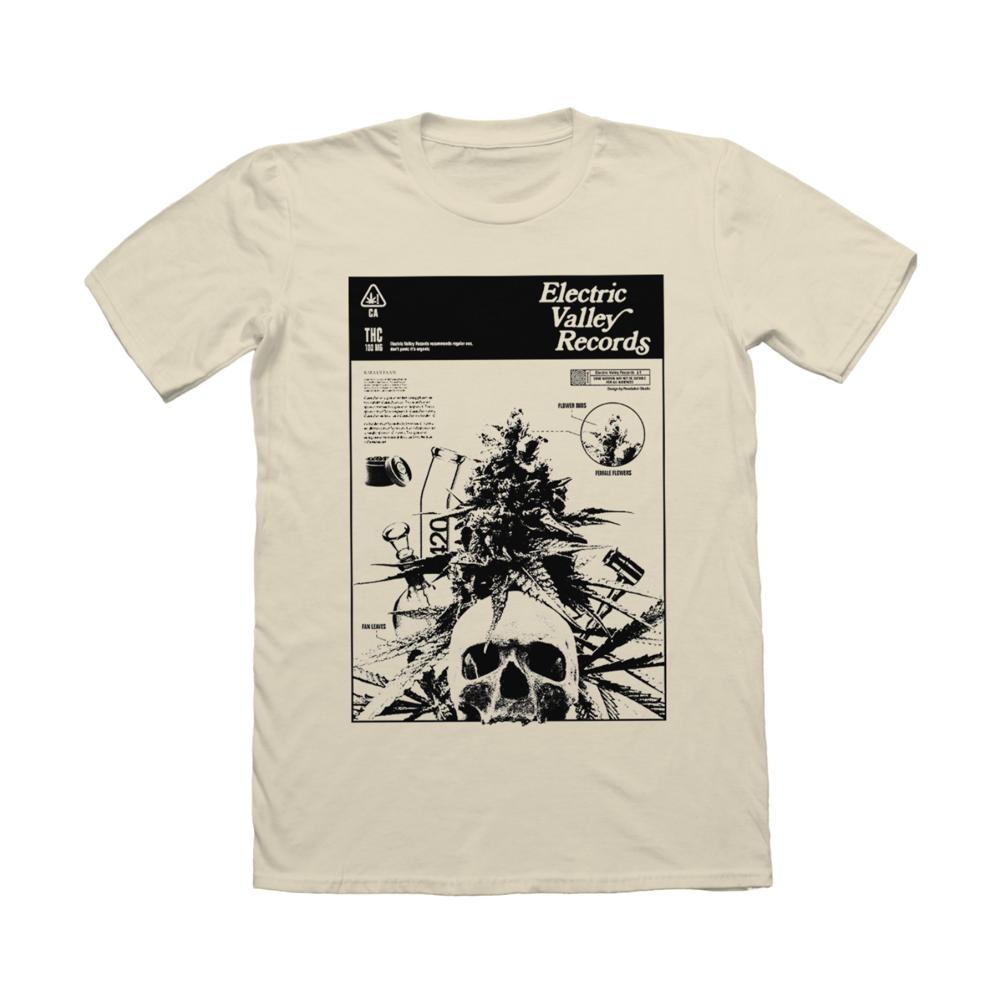 Image of 420 T-shirt Revelation Studio