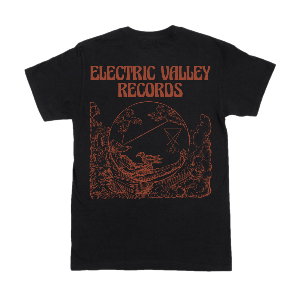 Image of Occvlta T-shirt black