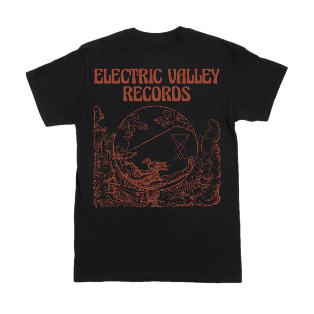 Image of Occvlta T-shirt black