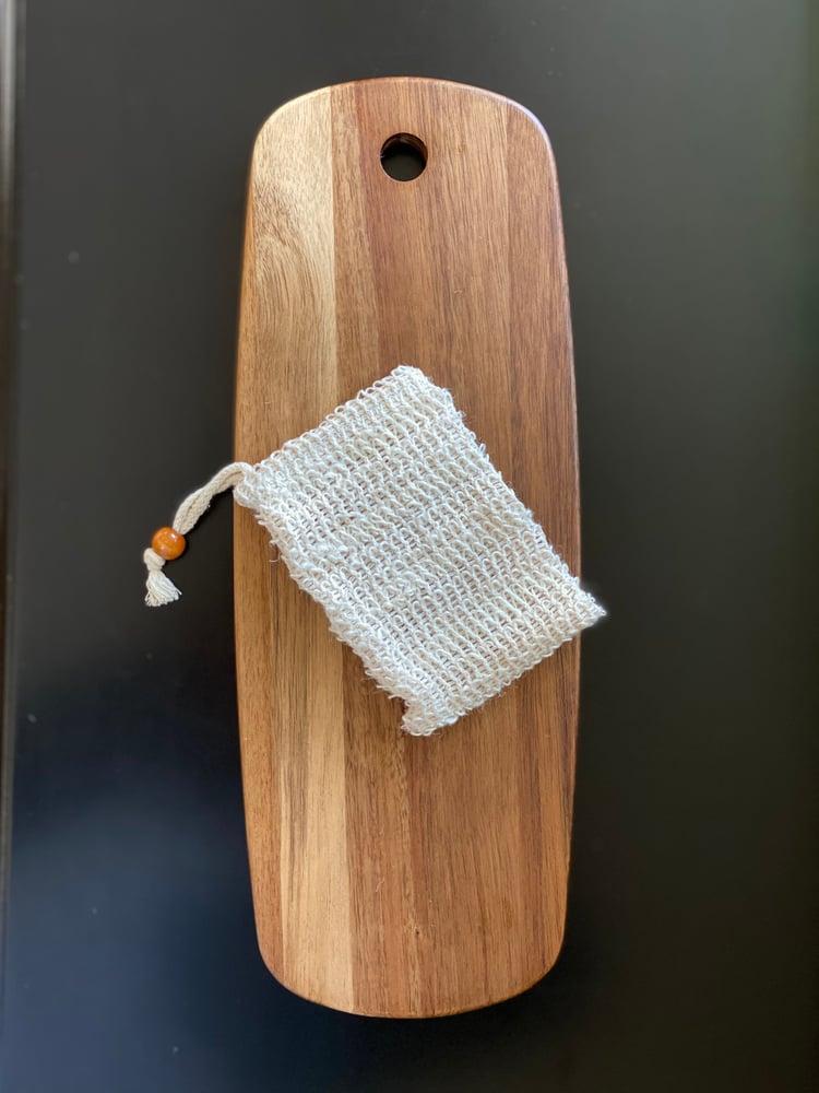 Image of Soap Saver Bag