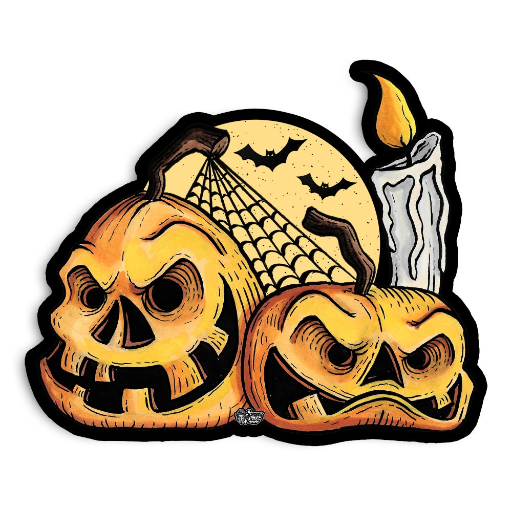 Halloween Lover (Sticker)