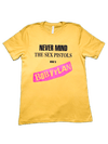 Limited Bootleg - Never Mind the Sex Pistols T-Shirt