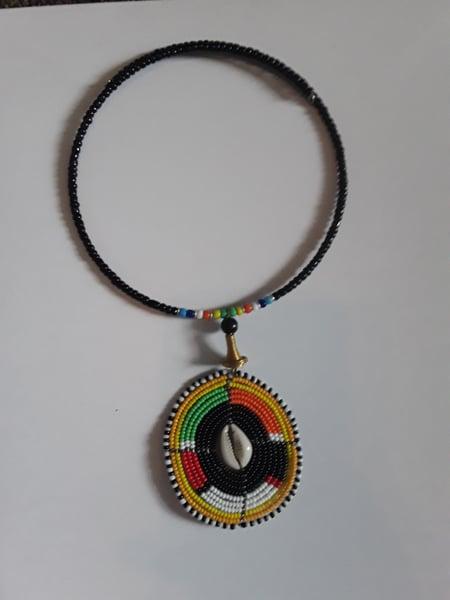 Image of Kenyan Necklace