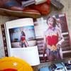 Roustan Body Paint Books