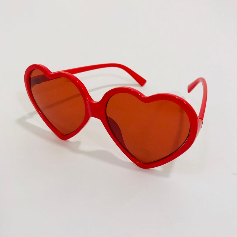 Image of SHADES / RED