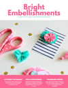 Bright Embellishments Online Workshop with Janette Lane