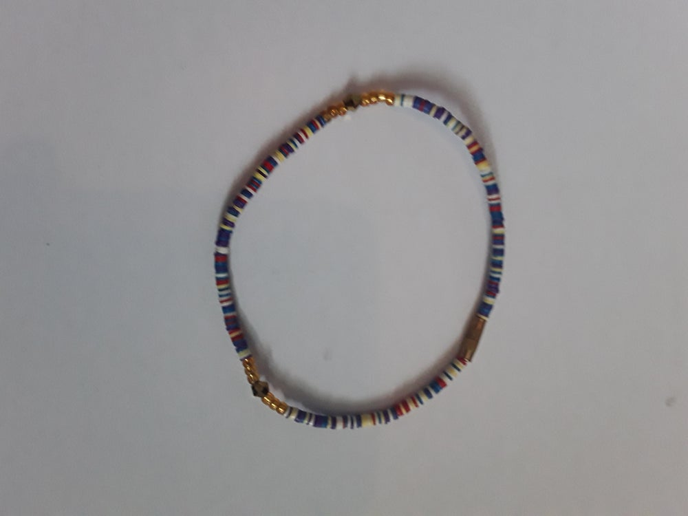 Image of Multi Color Bracelet