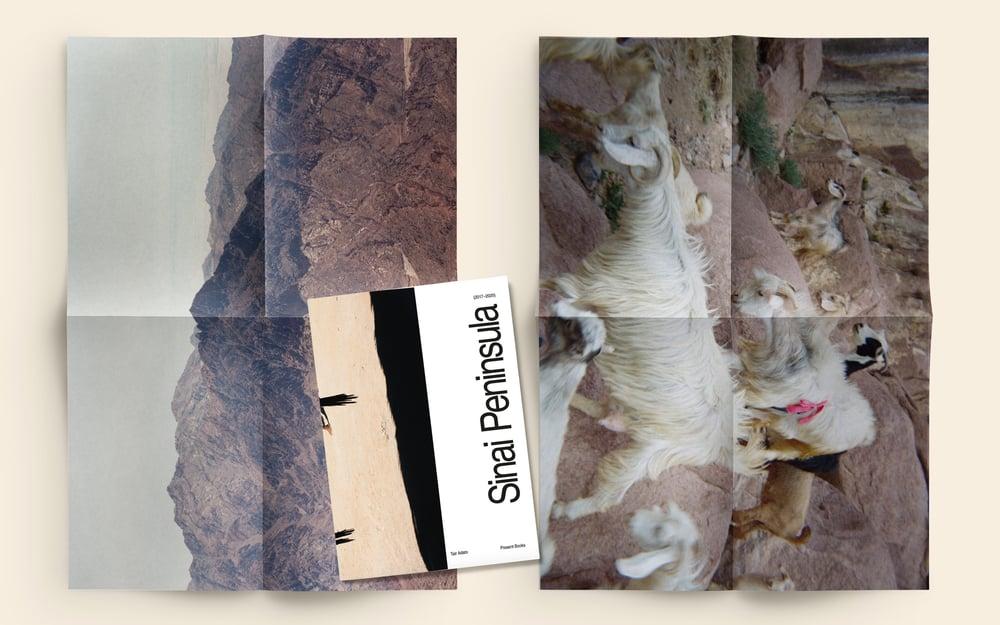 Image of Sinai Peninsula