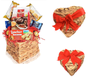 Mix Valentine's Day Gift Basket