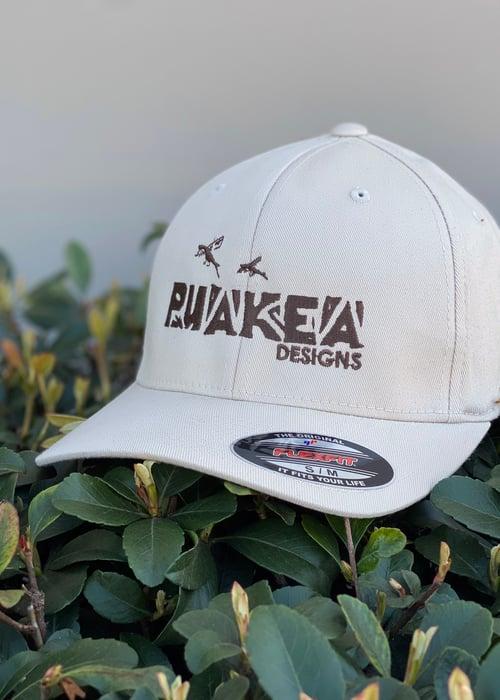 Image of Puakea Flexfit Hat