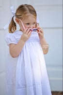 Image 4 of The Avaley Hand Smocked Dress