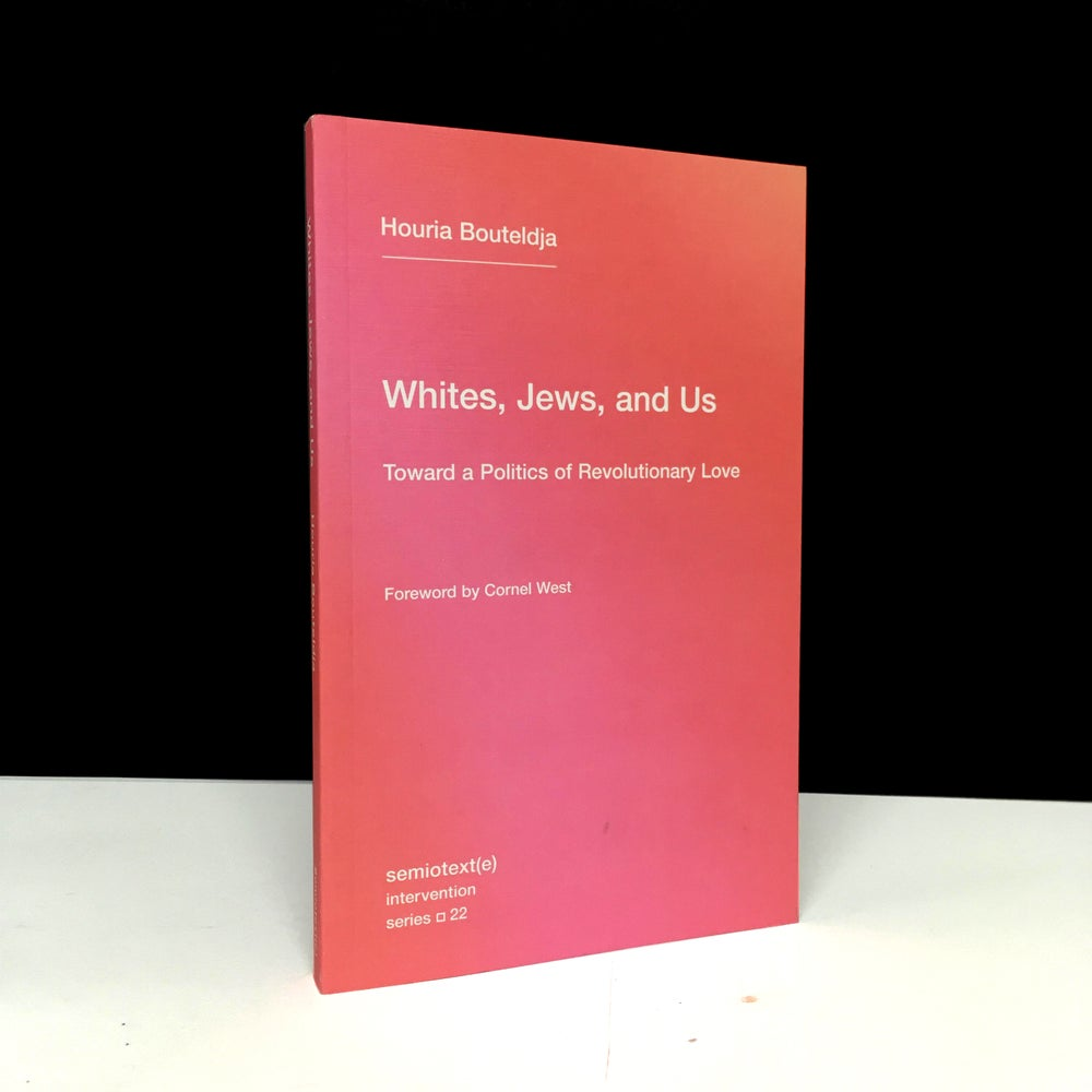 Whites, Jews and Us