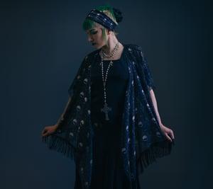 Image of Sacred Nothing Kimono Jacket