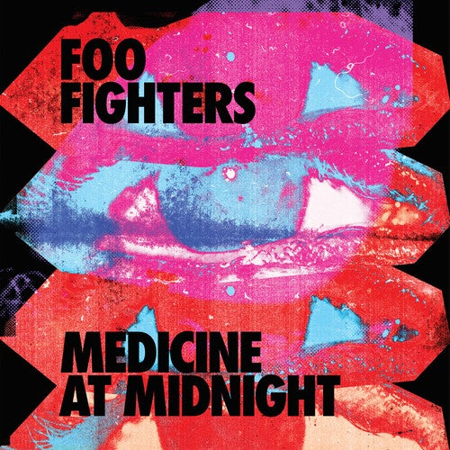 Image of Foo Fighters - Medicine at Midnight