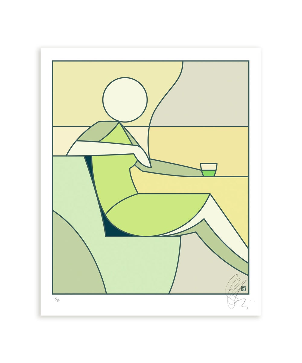 Image of RELAX - 'EASING INTO EVENING'