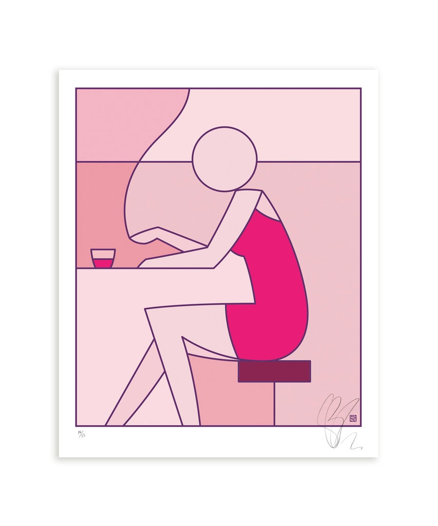 Image of RELAX - 'NIGHTCAP AT THE BAR'