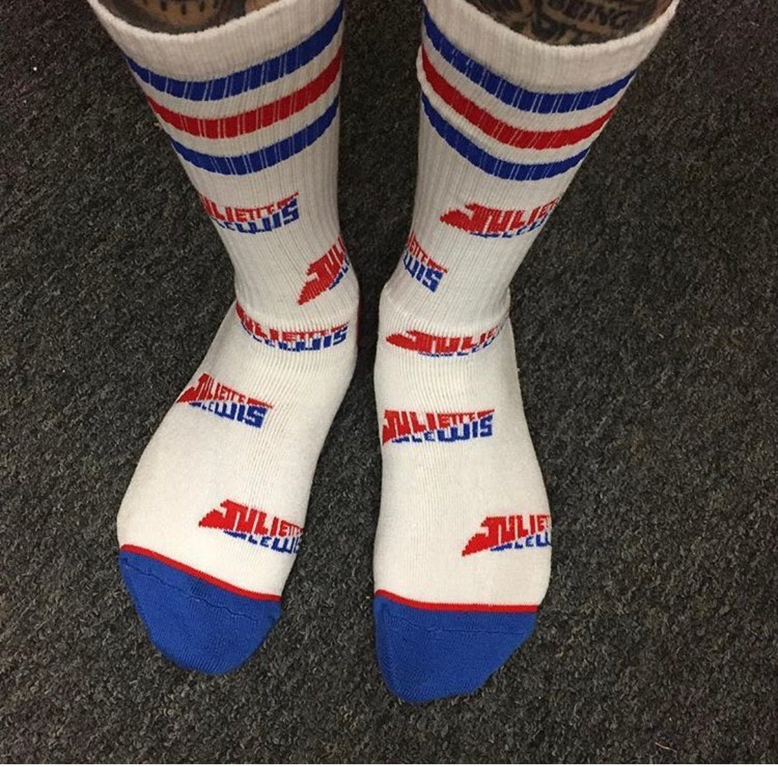Image of Super Hero Socks