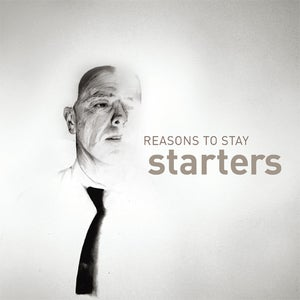 "Image of Reasons To Stay EP - 7"" Vinyl"