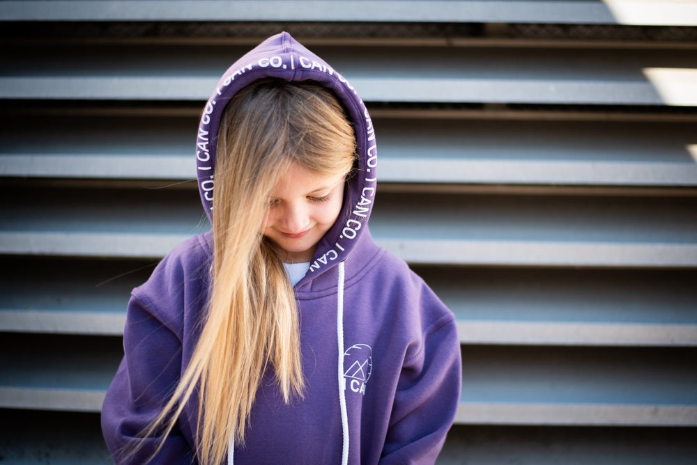 Image of I CAN CO. Kids Hoodies