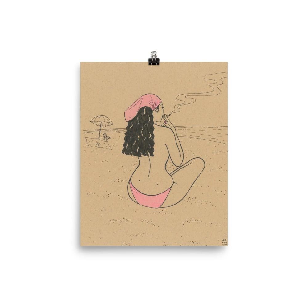 Image of Tranquilita Art Print