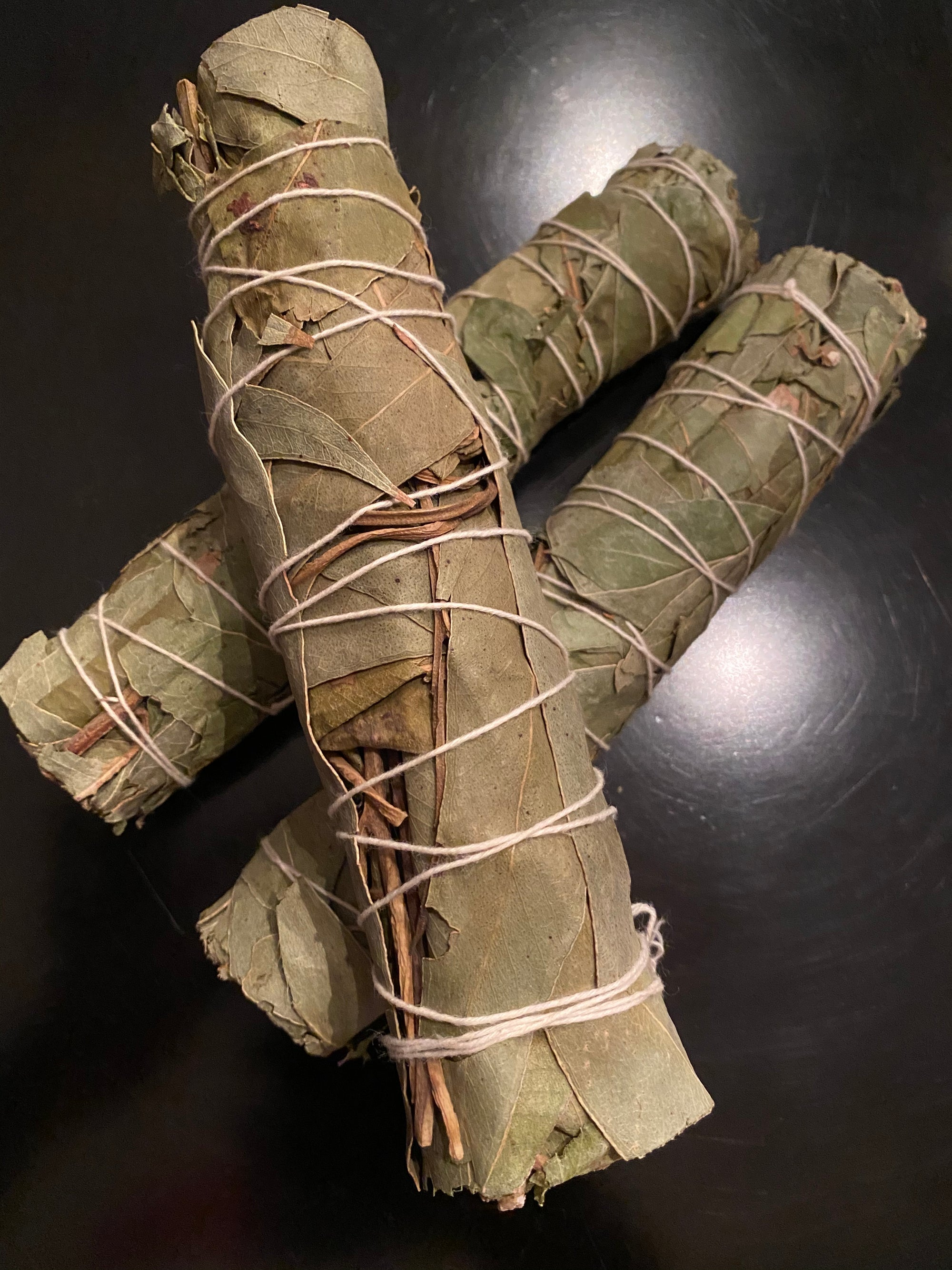 Image of Eucalyptus Smudge Stick