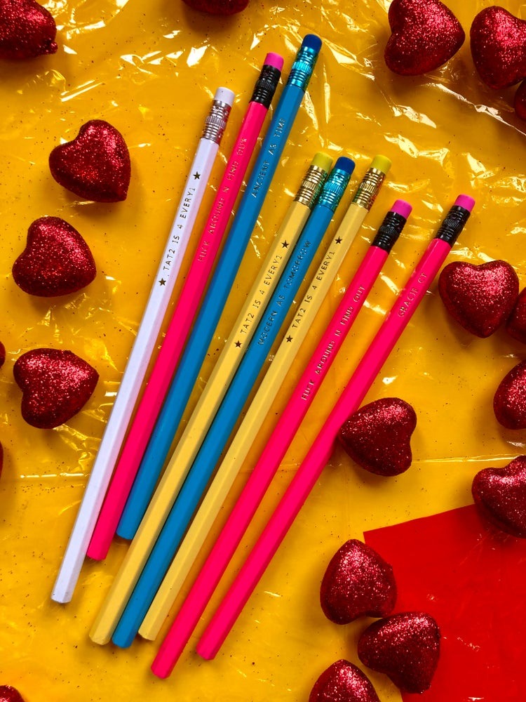 Image of Pencil Pack!