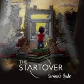 Image of 'SURVIVOR'S GUIDE' - EP
