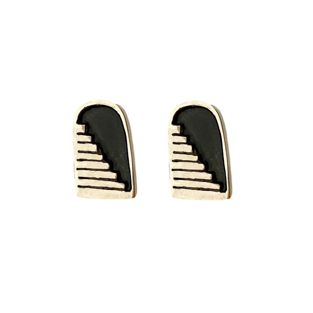 Image of Entrance Earrings