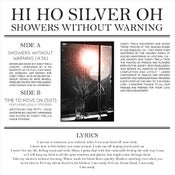 Image of Hi Ho Silver Oh - Showers Without Warning 7""