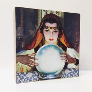 Image of Bola de cristal