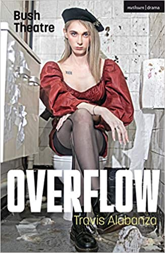 Image of Overflow Signed Copy for WE EXIST fund