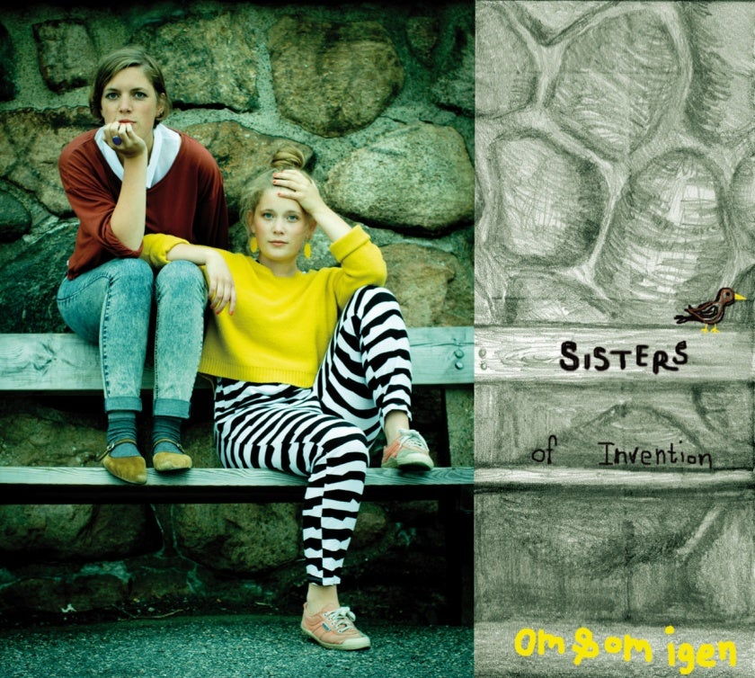 Image of OM & OM IGEN - Sisters of Invention