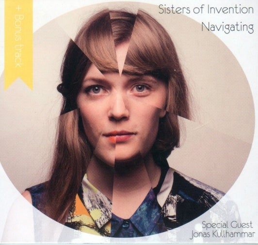 Image of NAVIGATING - Sisters of Invention