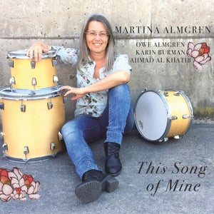 Image of THIS SONG OF MINE - Martina Almgren