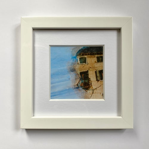 Image of Mini Art Prints of Venice