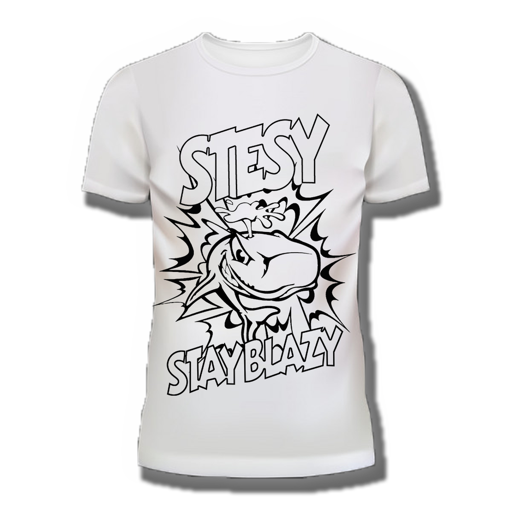 "Image of ""Stay Blazy"" T-Shirt"