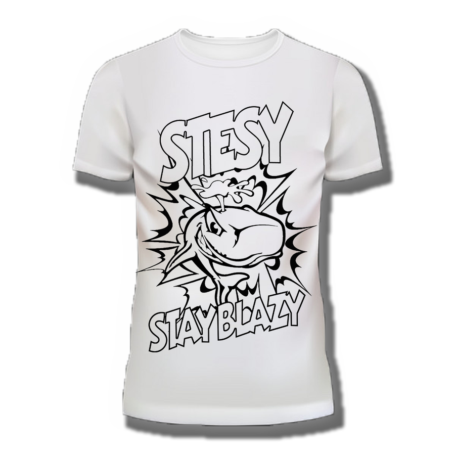 """Image of """"Stay Blazy"""" T-Shirt"""