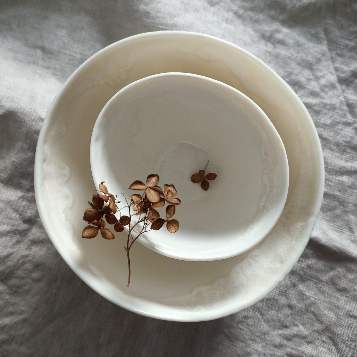 Image of [Bol porcelaine]